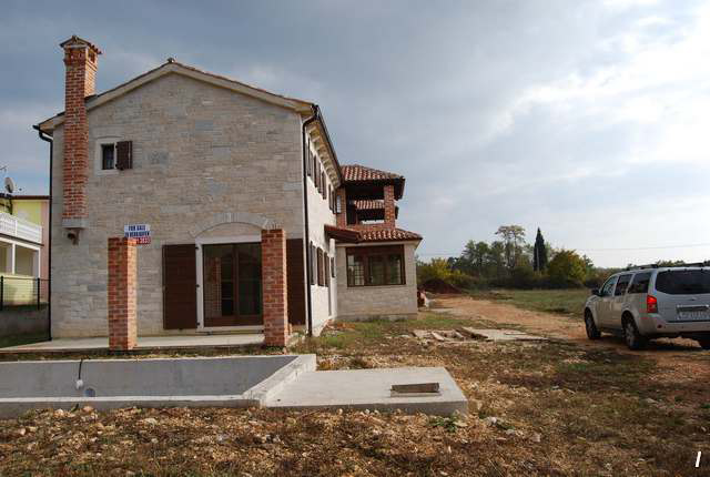 Bonaci - Croatia property for sale