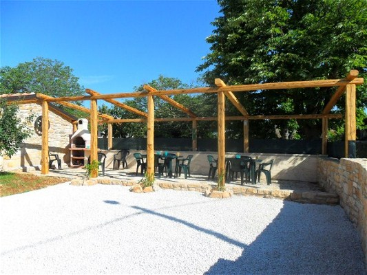 villa barici - Croatia property for sale