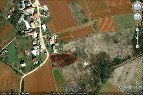 land investment - Croatia property for sale