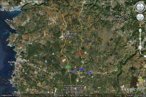 land parcel - Croatia property for sale