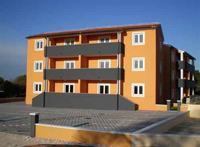 liznjan apartments- Property in Croatia