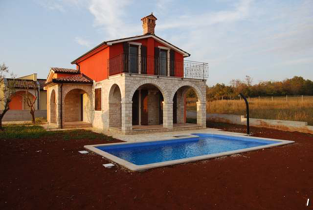 Montizana - Croatia property for sale