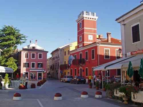 novigrad apartments - Croatia property for sale
