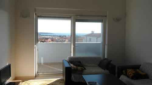 novigrad penthouse - Croatia property for sale