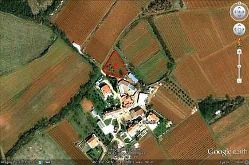 plot kastelir - Croatia property for sale