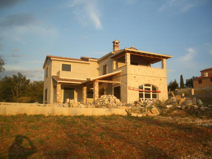 Porec villa mugeba - Croatia property for sale