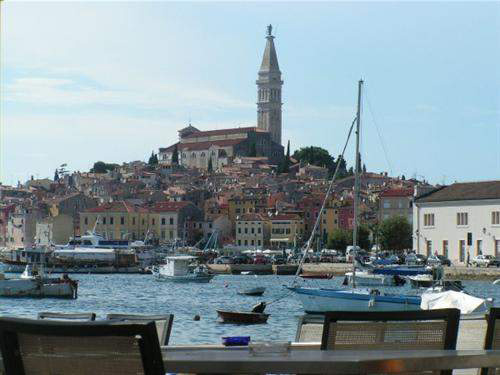 rovinj townhouse - Croatia property for sale