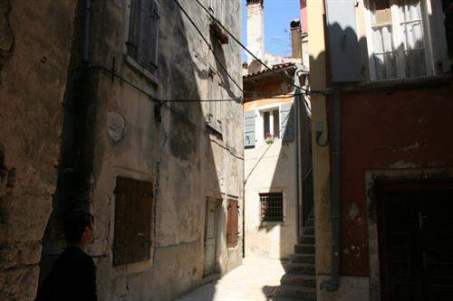 rovinj townhouse - Croatia property for sale