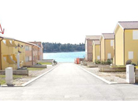 Umag Apartments - Property in Croatia