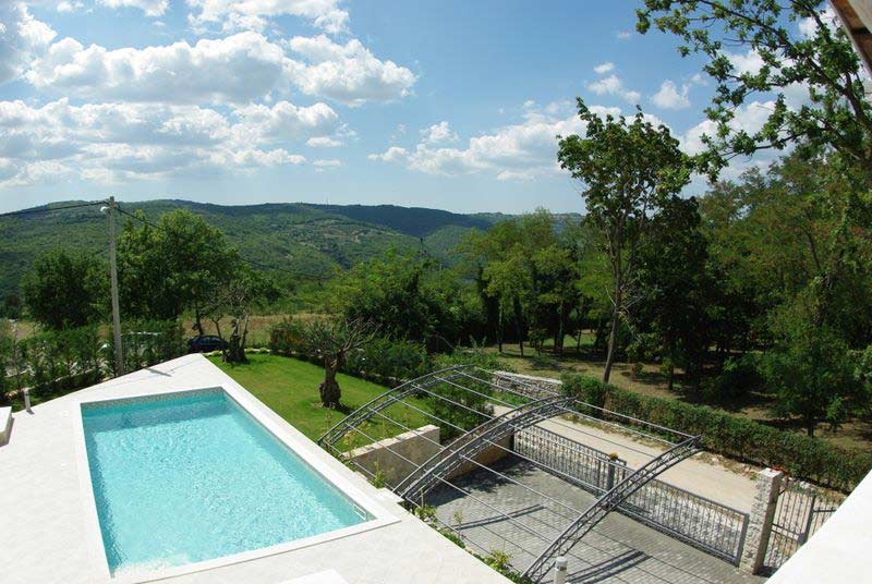 Motovun - Croatia property for sale