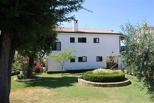 villa Gaio Porec - Croatia property for sale