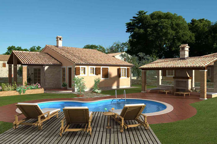 Visnjan - Croatia property for sale