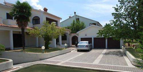 villa merko porec - Croatia property for sale