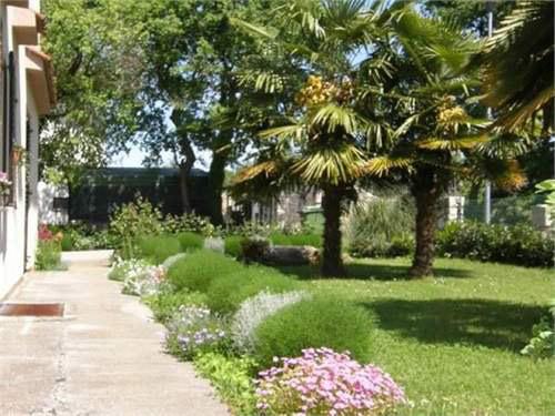 villa Porec - Croatia property for sale