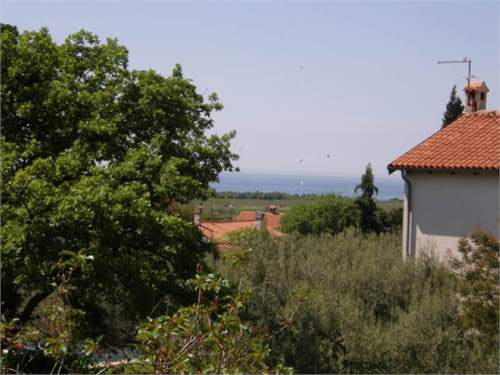 villa Porec - Croatia property for sale