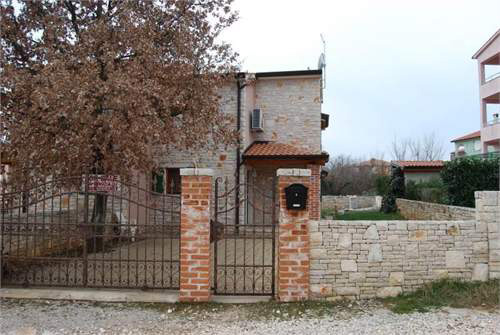 villa vabriga - Croatia property for sale