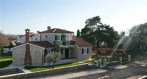 villa zbandaj - Croatia property for sale