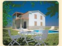 Plot Kastelir- Property in Croatia
