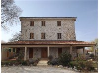 barici- Property in Croatia
