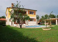 villa branon- Property in Croatia
