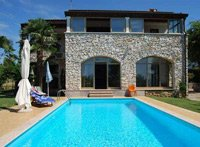 villa gaio porec - Property in Croatia
