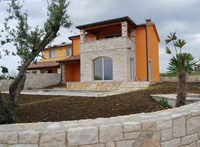 villa nova vas- Property in Croatia