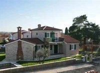 Villa Zbandaj- Property in Croatia